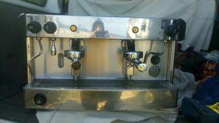 Cafetera de bar de segunda mano en Mataró en WALLAPOP