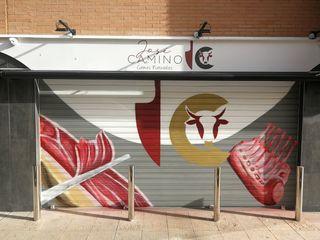 Graffiti Murales Cierres