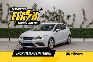 SEAT León 2.0 TDI 110kW DSG-6 St&Sp FR Plus