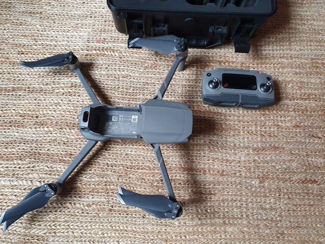 DJI Zoom 2+ fly combo+ gafas DJI