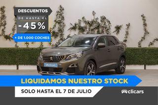 Peugeot 3008 1.5 BlueHDi 96kW (130CV) S&S Allure EAT8
