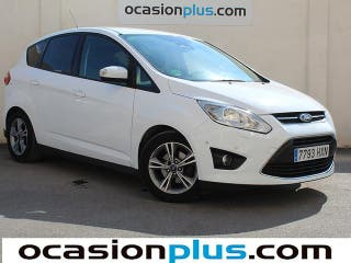 Ford C-Max 1.0 EcoBoost SANDS Trend 92 kW (125 CV)