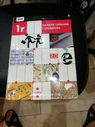 lengua catalana y literatura