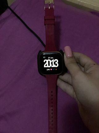 Reloj deportivo inteligente Fitbit Versa 2