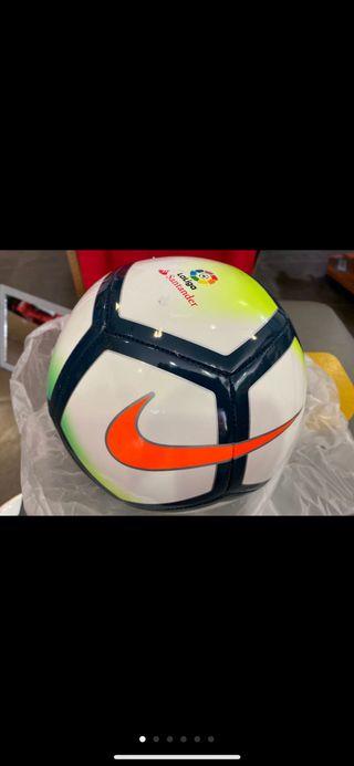 Balón fútbol NIKE ORIGINAL liga SIN ESTRENAR