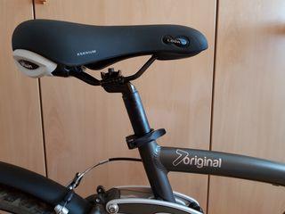 Bicicleta Btwin Original 7. Calidad alta