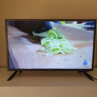 "Television TV LG SmartTV FullHD IPS 32"""