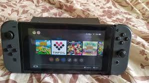 Videoconsola Nintendo Switch