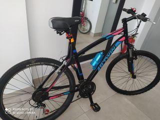 bicicleta MT BTwin