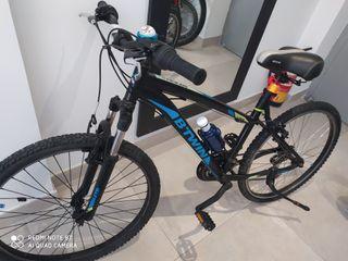 bicicleta MT B twim