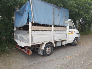 Iveco camion 1996