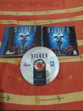 SILVER de Dreamcast