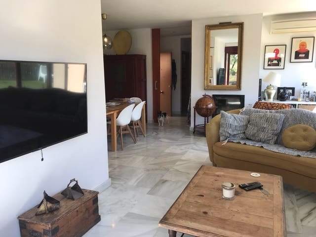 House to rent (Benahavís, Málaga)