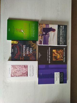 Libros de Psicología, Autoayuda y Espiritualidad