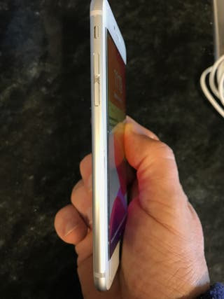 iPhone 6S en perfectas condiciones