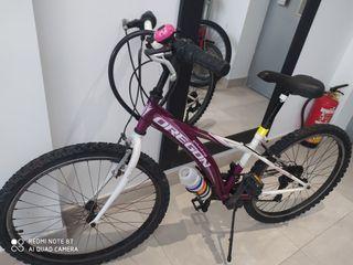 bicicleta paseo Obregom
