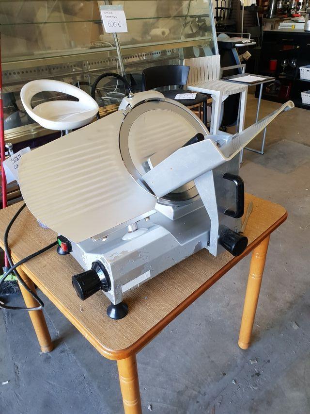 cortadora seminueva disco 300mm