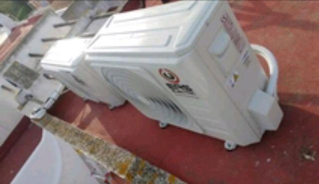 reparación Aire acondicionado y lavadora