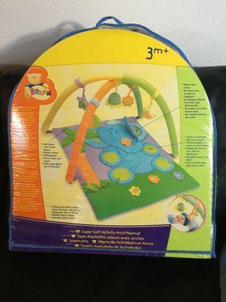 Un juguete para niños pequeno