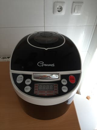 Robot Gourmet 5000