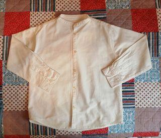 Camisa Gocco Talla 7-8