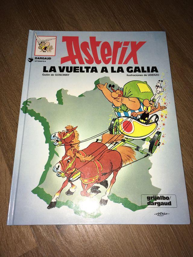 COMICS/TEBEOS GRIJALBO/DARGAUD-ASTÉRIX