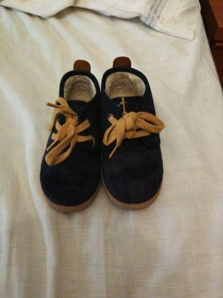 zapato talla 23