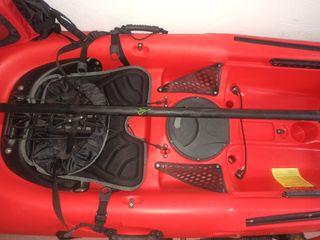 Kayak Tapon100