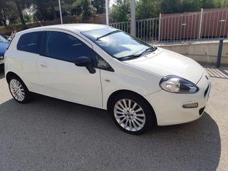 Fiat Punto Grande Van Evo 2012
