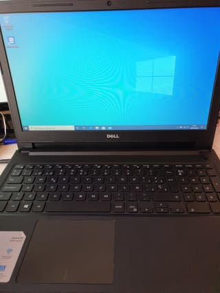 Portátil Dell I5 7a generación 16 GB RAM