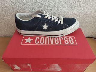 Zapatillas Caballero Converse