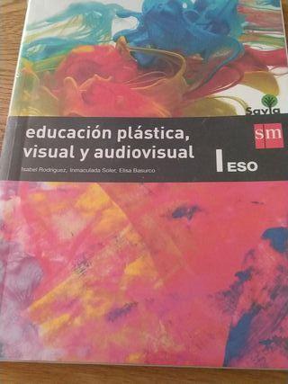 Libro plástica 1 ESO