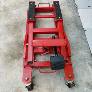 elevador hidraulico moto quad custom scooter
