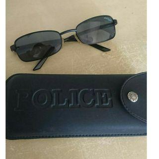 Gafas estilo Vintage Police