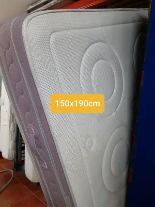 Colchon 150x190cm