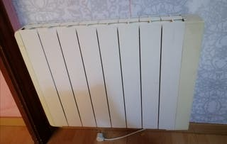 radiador eléctrico bajo consumo 500W