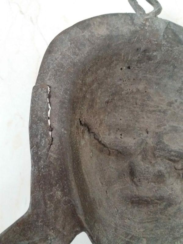 Máscara Sudamerica
