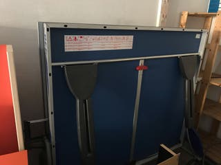 Mesa de ping pong Indoor