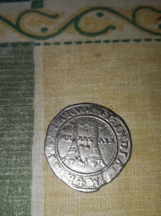 moneda antigua rupia