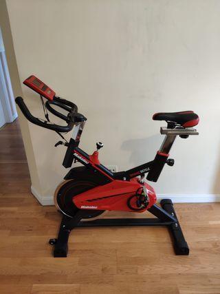 Alquilo bici indoor spinning por meses (49,99€)