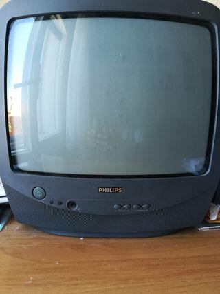 televisor phillips