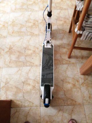 Patinete eléctrico SmartGyro Xtreme