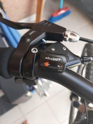 Bicicleta Montaña 26.5
