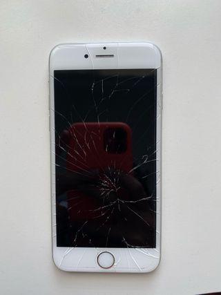Iphone 6 para piezas