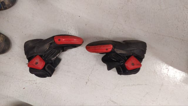 urge vender polini 910 repuestos mono botas