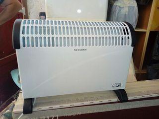 Radiador electrico 2000 vatios