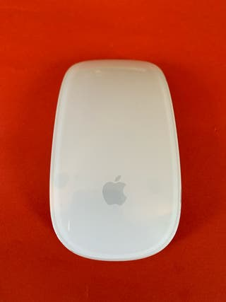 Magic Mouse A1296 Mac Apple Ratón Bluetooth