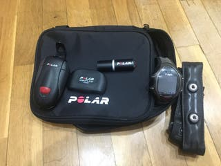 Polar RS 400