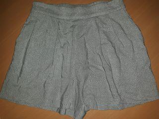 Minifalda pantalon talla 34 HYM