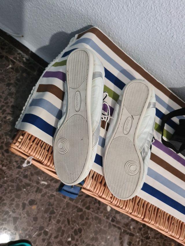 zapatillas de taekwondo